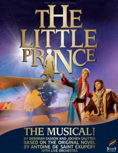 LITTLE PRINCE POSTER